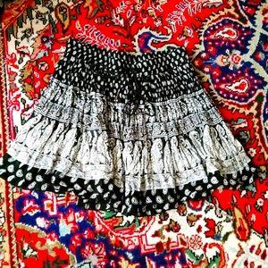 UO skirt